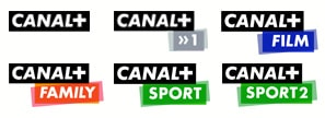 Canal+ Select